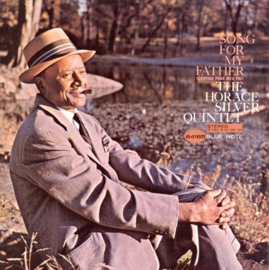 Horace Silver Quintet – Song For My Father -Blue Note Classic- (LP)