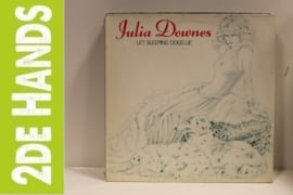 Julia Downes ‎– Let Sleeping Dogs Lie (LP) A90