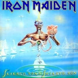 Iron Maiden - Seventh Son of a Seventh Son (LP)