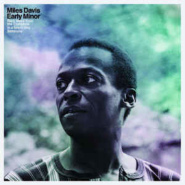 Miles Davis ‎– Early Minor (Rare Miles From The Complete In A Silent Way Sessions) (LP)