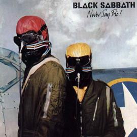 Black Sabbath – Never Say Die! (LP)