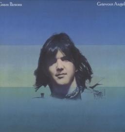 Gram Parsons - Grievous Angel (LP)
