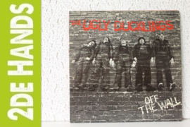 The Ugly Ducklings ‎– Off The Wall (LP) E50