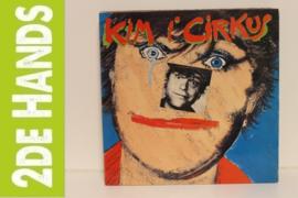 Kim Larsen – Kim I Cirkus (LP) C90