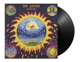 Dr. John - In The Right Place (LP)