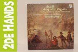 Vivaldi  – Le Quattro Stagioni (LP) A10