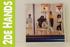 5 Star – Silk & Steel (LP) H50