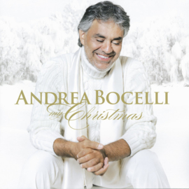 Andrea Bocelli ‎– My Christmas (2LP)