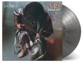 Stevie Ray Vaughan And Double Trouble - In Step -LTD-  (LP)
