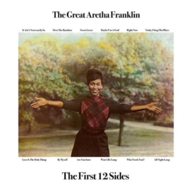 Aretha Franklin - The First 12 Sides (LP)