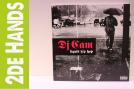 DJ Cam - Liquid Hip Hop (2LP) H30