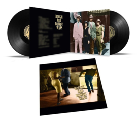 Bob Dylan - Rough and Rowdy Ways (2LP)