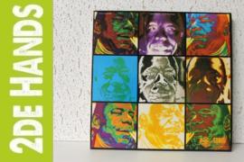 Champion Jack Dupree – The Incredible (LP) C50