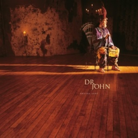 Dr. John - Anutha Zone (LP)