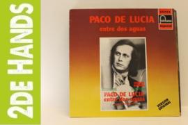 Paco De Lucía – Entre Dos Aguas (LP) J80