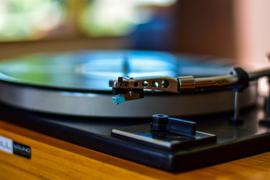 Blog: Tips voor je Vinyl verzameling