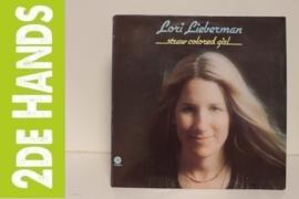 Lori Lieberman – Straw Colored Girl (LP) C20