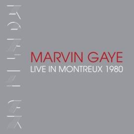 Marvin Gaye - Live In Montreux 1980 (2LP)