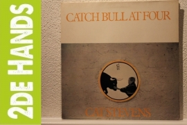 Cat Stevens - Catch Bull At Four (LP) F60-G40