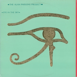 Alan Parsons Project ‎– Eye In The Sky (LP)