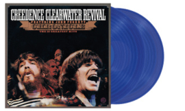 Creedence Clearwater Revival ‎– Chronicle - The 20 Greatest Hits (2LP)