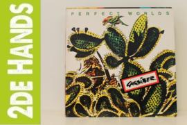 Cassiber – Perfect Worlds (LP) H50