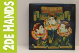 The Beau Brummels – Triangle (LP) B70