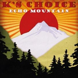 K's Choice - Echo Mountain (LP)