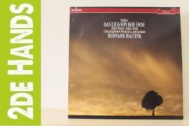 Mahler - Das Lied Von Der Erde (LP) K10