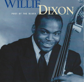 Willie Dixon ‎– Poet Of The Blues (2LP)
