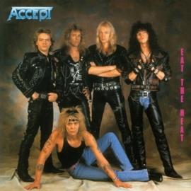 Accept - Eat the Heat (LP)