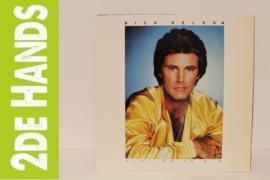 Rick Nelson - Playing To Win (LP) D70