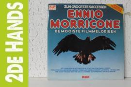Ennio Morricone – Zijn Grootste Successen (2LP) J80