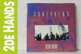 Crazyhead – Desert Orchid (LP) D60