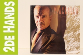 Astor Piazzolla – La Camorra: La Soledad De La Provocación Apasionada (LP) G30