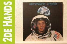 Randy Vanwarmer - Terraform (LP) H10