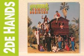 Smokey Robinson - Family Robinson (LP) D30
