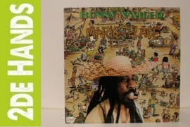Bunny Wailer – Marketplace (LP) J40