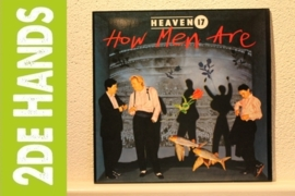Heaven 17 - How Men Are (LP) A70