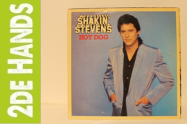 Shakin' Stevens ‎– Hot Dog (LP) C70