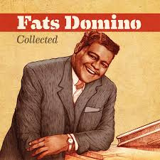 Fats Domino ‎– Fats Domino Collected (2LP)