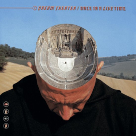 Dream Theater - Once In A Livetime (4LP)