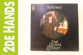 Al Stewart - Past, Present & Future  (LP) B10