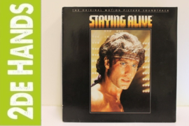 Various – Staying Alive (The Original Motion Picture Soundtrack) (LP) G80