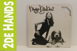 Maggie MacNeal – Fools Together (LP) J50