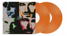 U2 - Pop -Indie Only- (2LP)