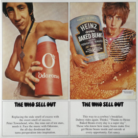 The Who ‎– The Who Sell Out (2LP)