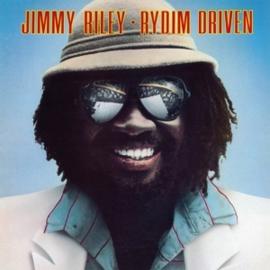 Jimmy Riley - Rydim Driven (LP)