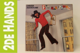 Chuck Mangione – Fun And Games (LP) K10