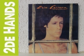 Eric Carmen ‎– Boats Against The Current (LP) A10-A20